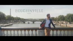 BLAZER ARAGOSTA - BOUGAINVILLE PARIS