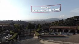 PIAZZE DI FIRENZE - 360 | 5K